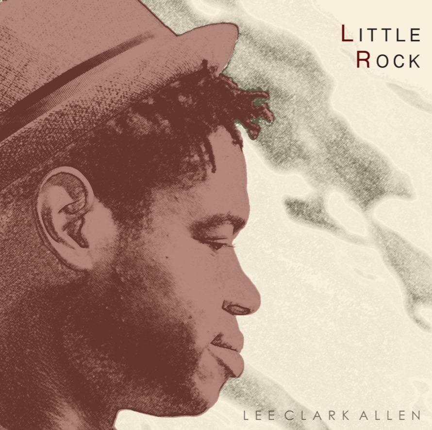 Lee Clark Allen - Little Rock album.jpg