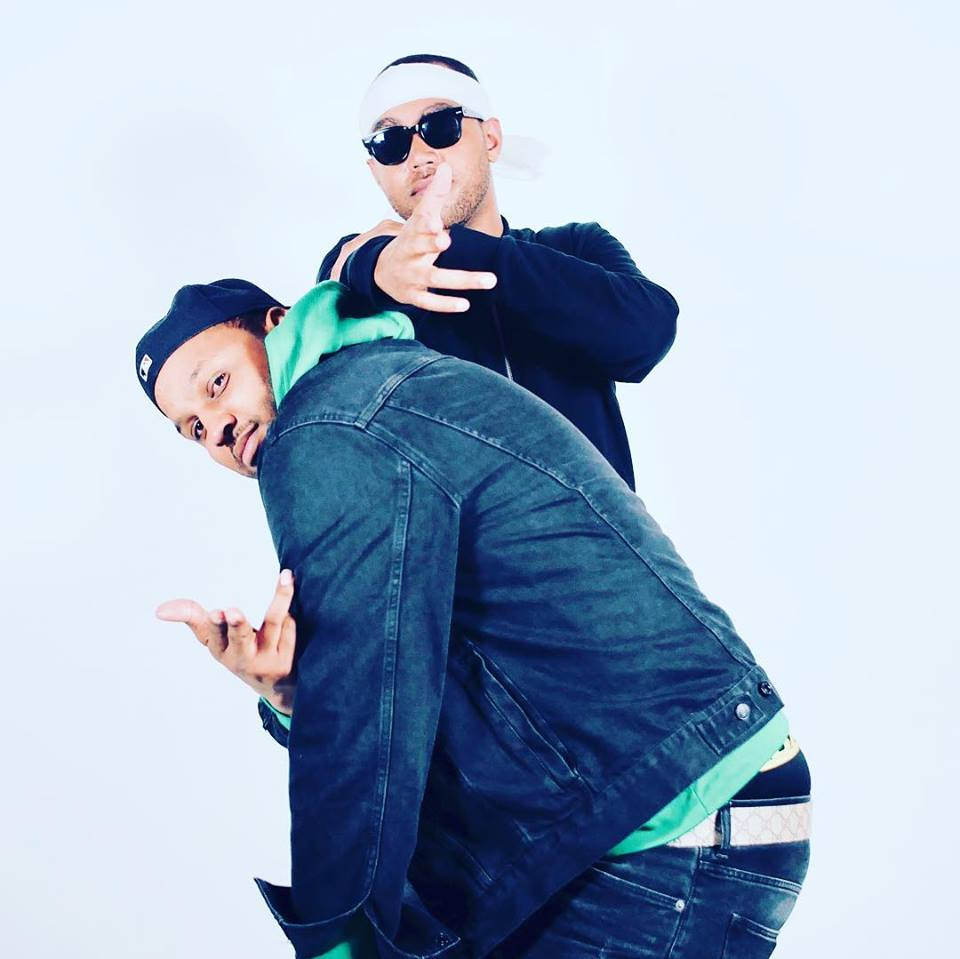 NC Rap Duo Jae Mansa Shares Two DOPE New Visuals -