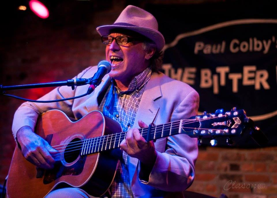Peter Myers: Award Winning Folk / Americana Singer Songwriter