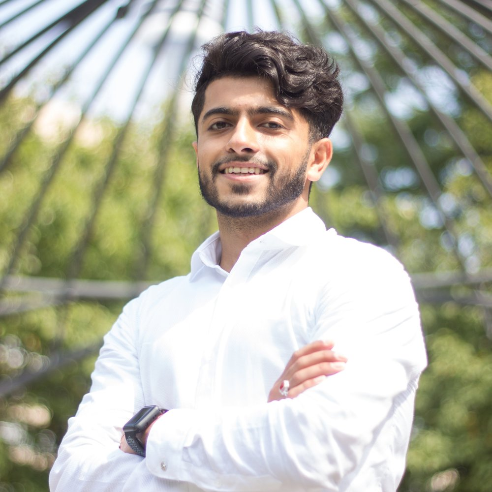 Zain merchant - Director of internal relations  4th Year, Majoring in Economics and Management Science