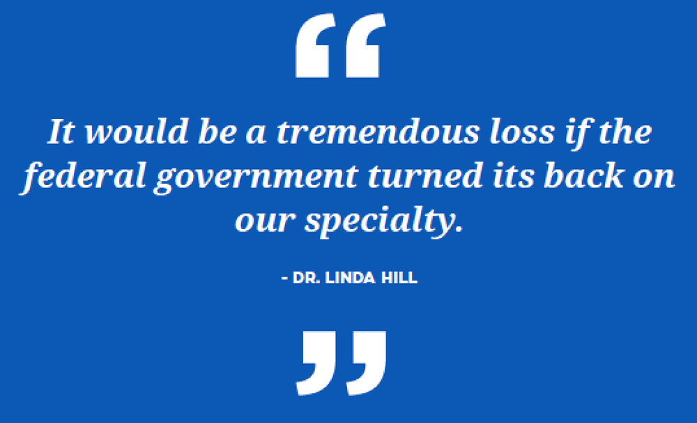 Linda Hill quote