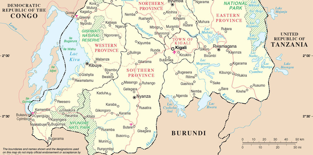 Motherland Farmers is located in the Nyamagabe district in the Nyaruziza sector close to the village called Kamiro. Nearest city is Butare.