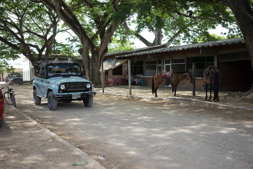 Ataco, Tolima