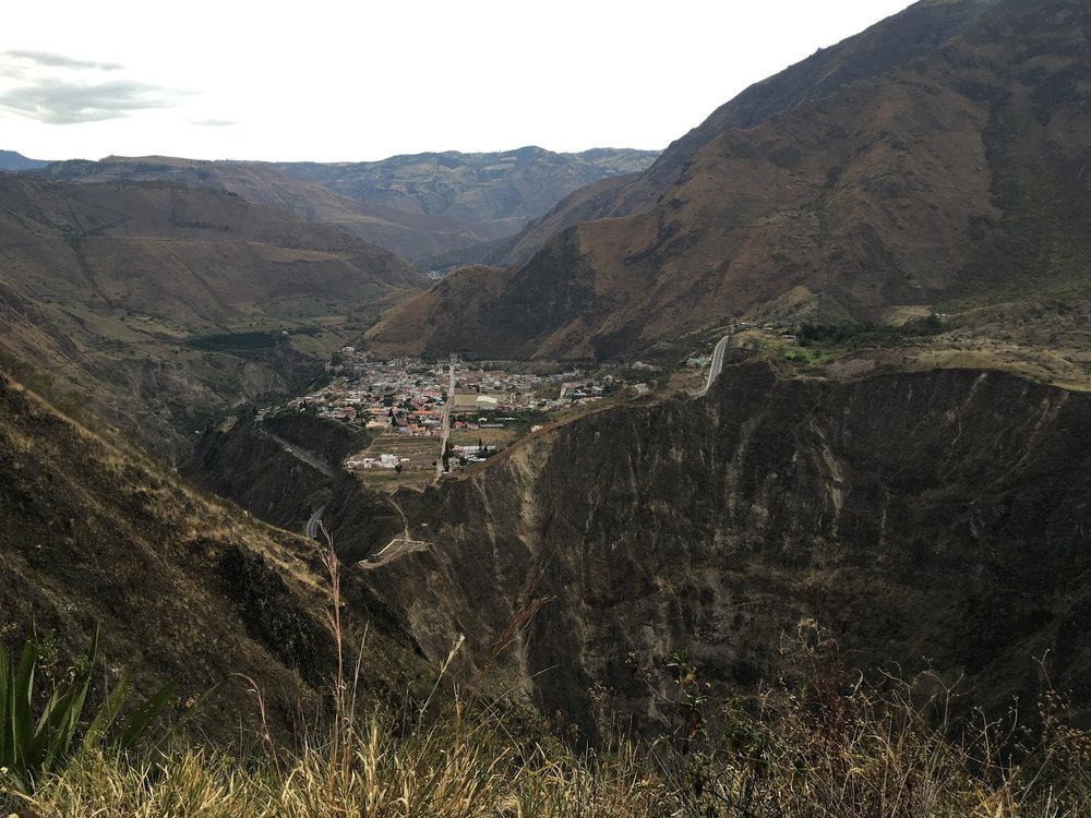 Nariño has an amazing landscape