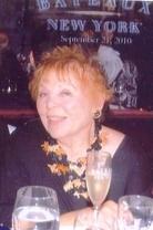 Carol Brock, LDEI Founder