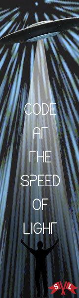 Skyscraper ad, final iteration