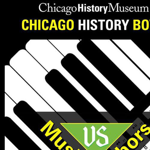 CHICAGO HISTORY BOWL