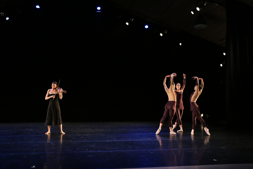 BalletNext in Querencia by Michele Wiles