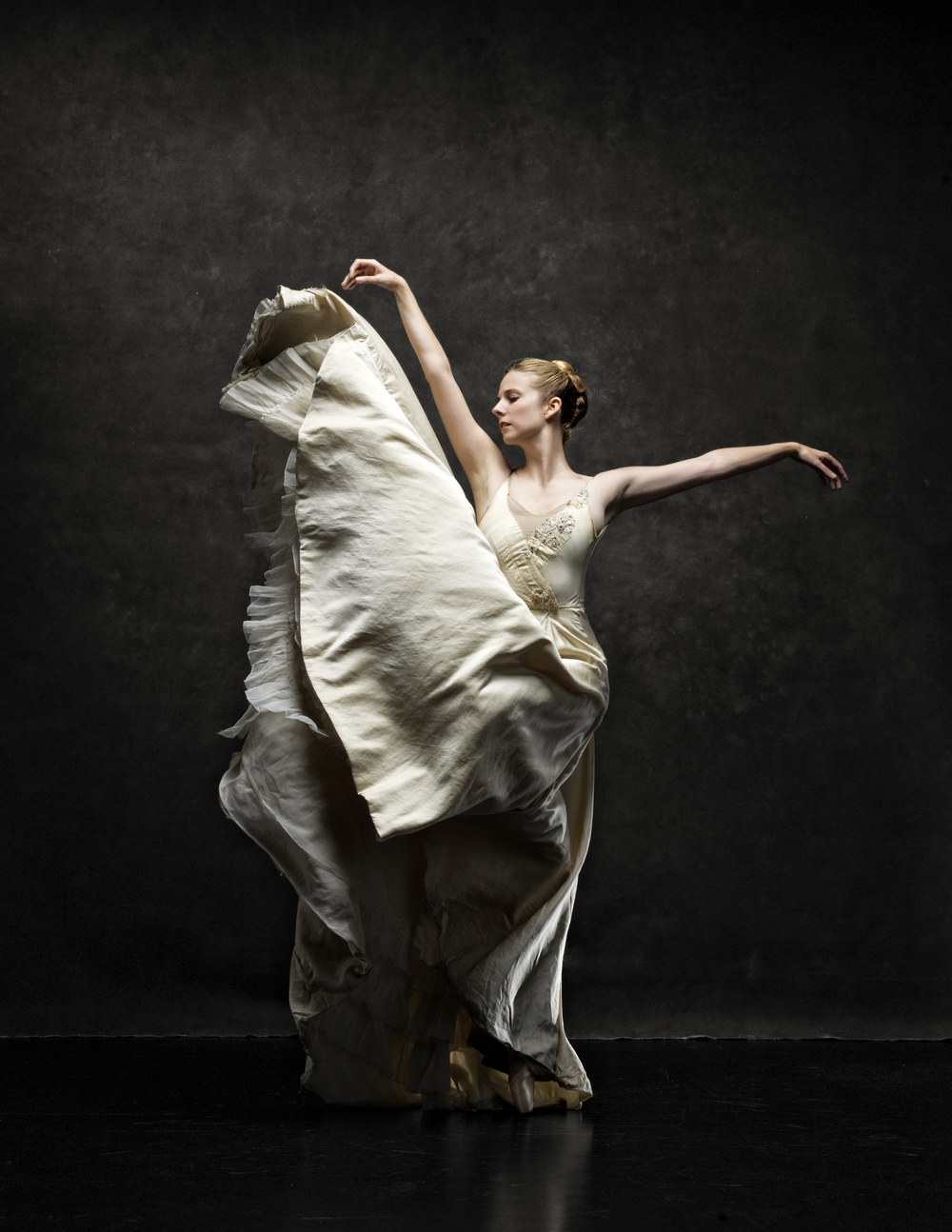 Photo: Ken Browar & Deborah Ory