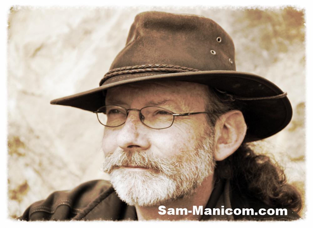 Sam Manicom
