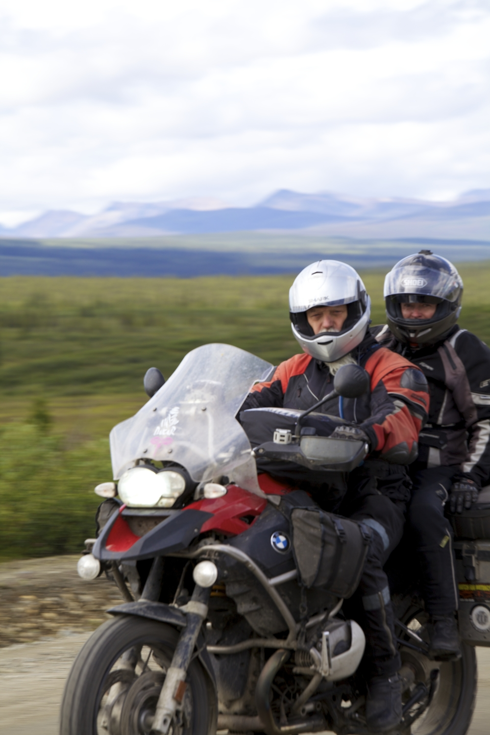On the bike in Alaska-1.JPG