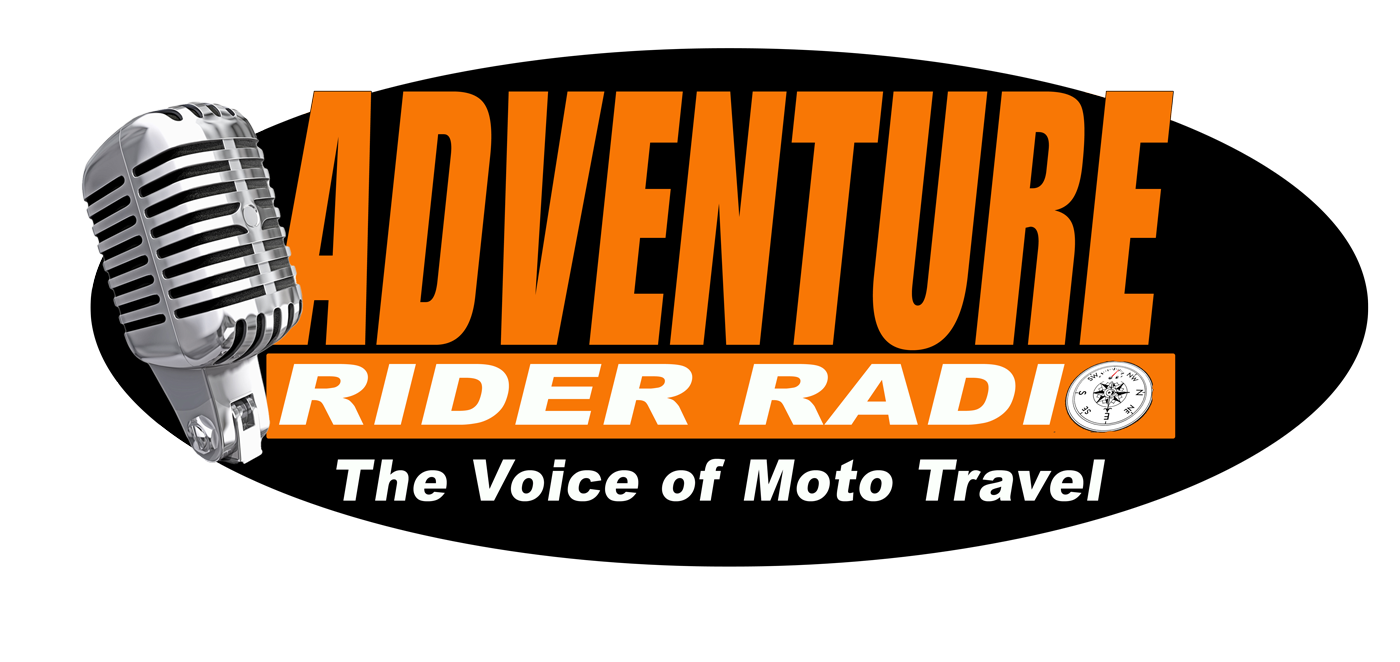 Adventure Motorcycle Podcast and Radio Show for Motorbike Touring and Travel