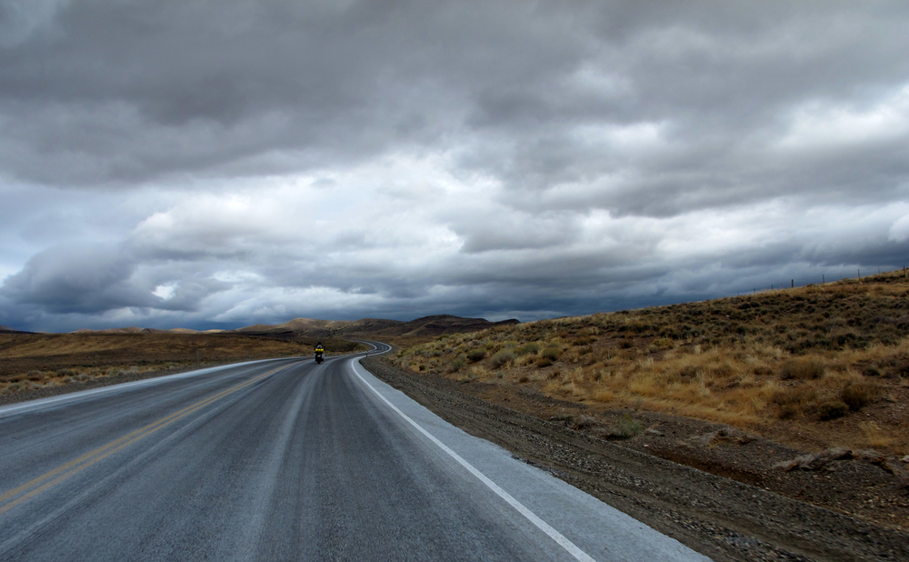 Issa Breibish - highway 50, nevada3.JPG