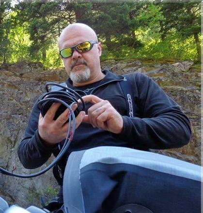 Jeff Pennock - VRIDETV