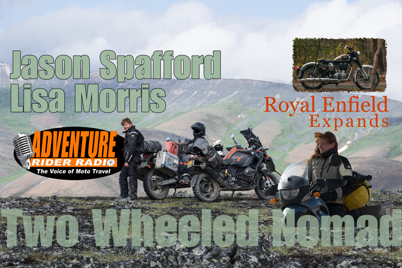motorcycle-podcast-jason-spafford-lisa-morris-royal-enfield