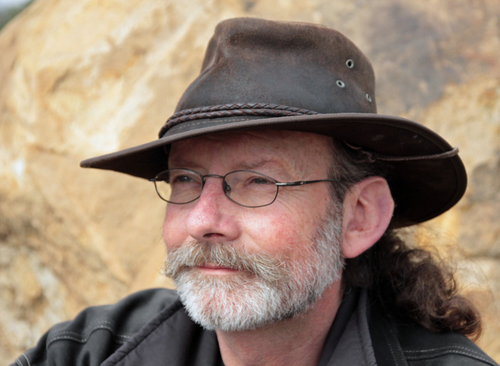 Sam Manicom - Adventure Motorcyclist, World Traveler & Author
