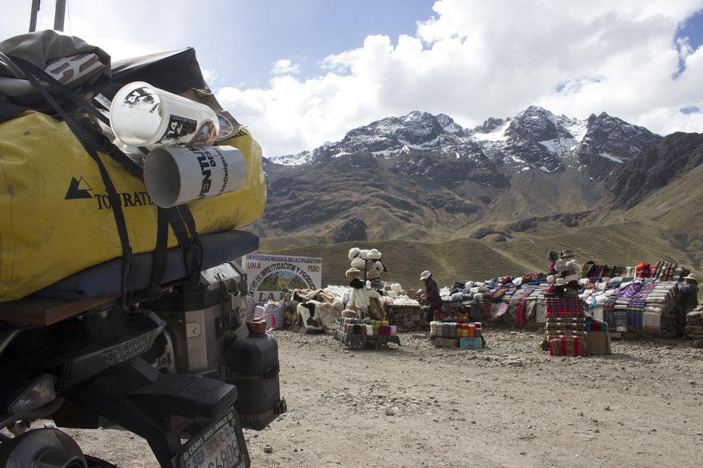 Peruvian Andes Roadside Goods.jpg