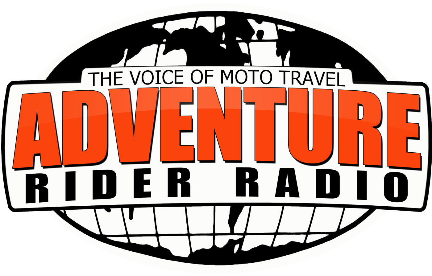 Adventure Motorcycle Podcast Radio Show Motorbike Touring and Travel
