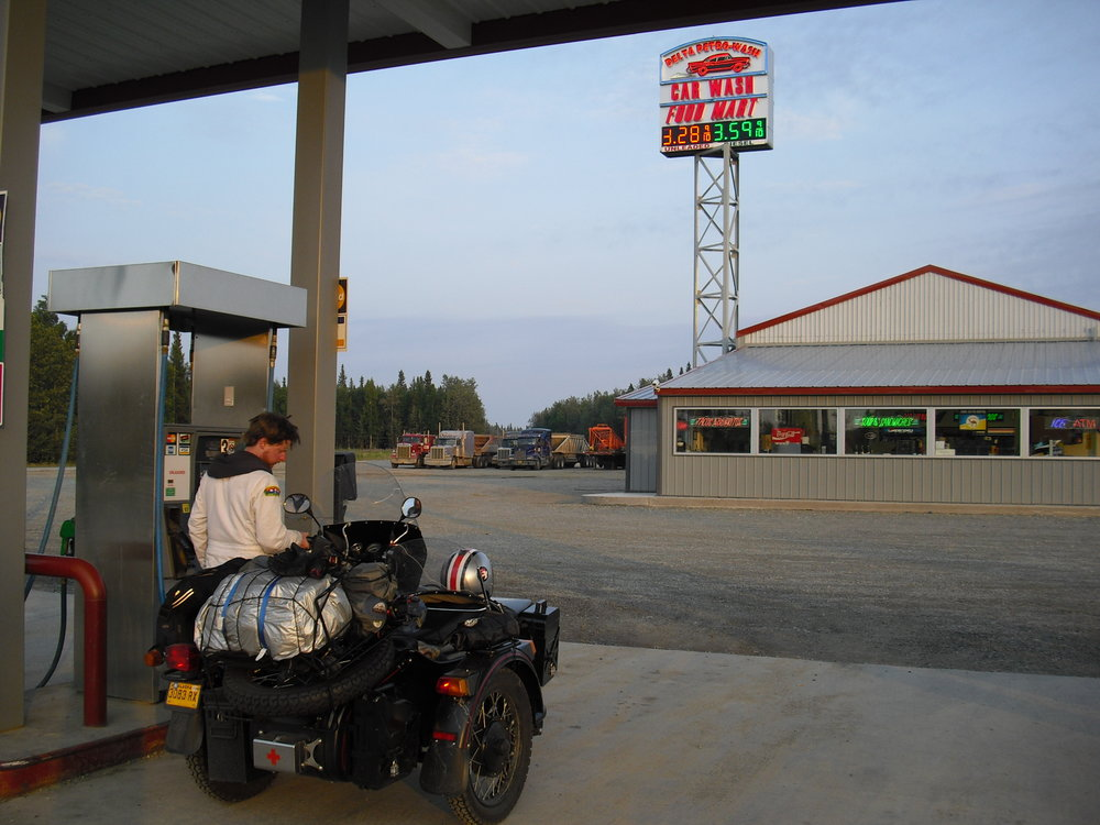 01 filling up at delta junction.JPG