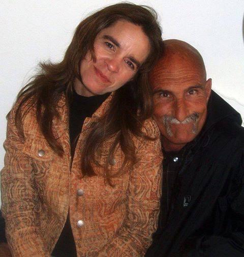 Image: Ginamarie and Russ Austin