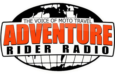 Adventure Motorcycle Podcast Radio Show | Motorbike Touring and Travel