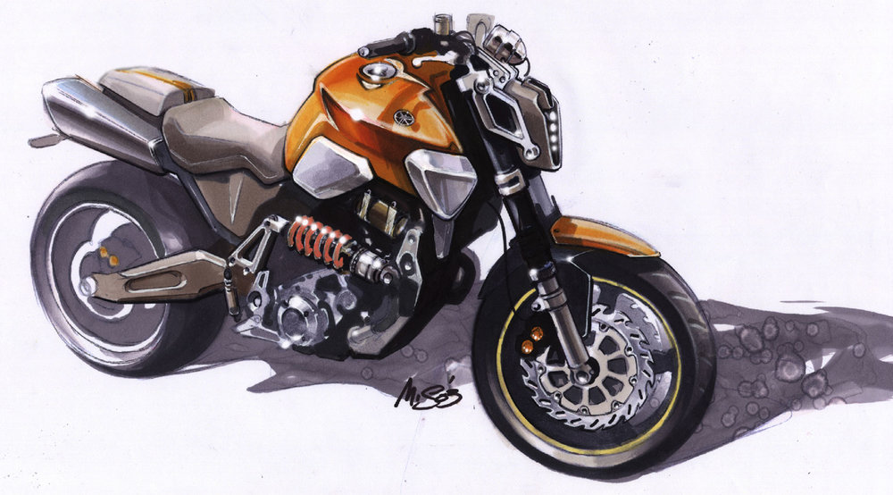 Motorcycle Designer Insider Views Motorcycle Podcast Adventure