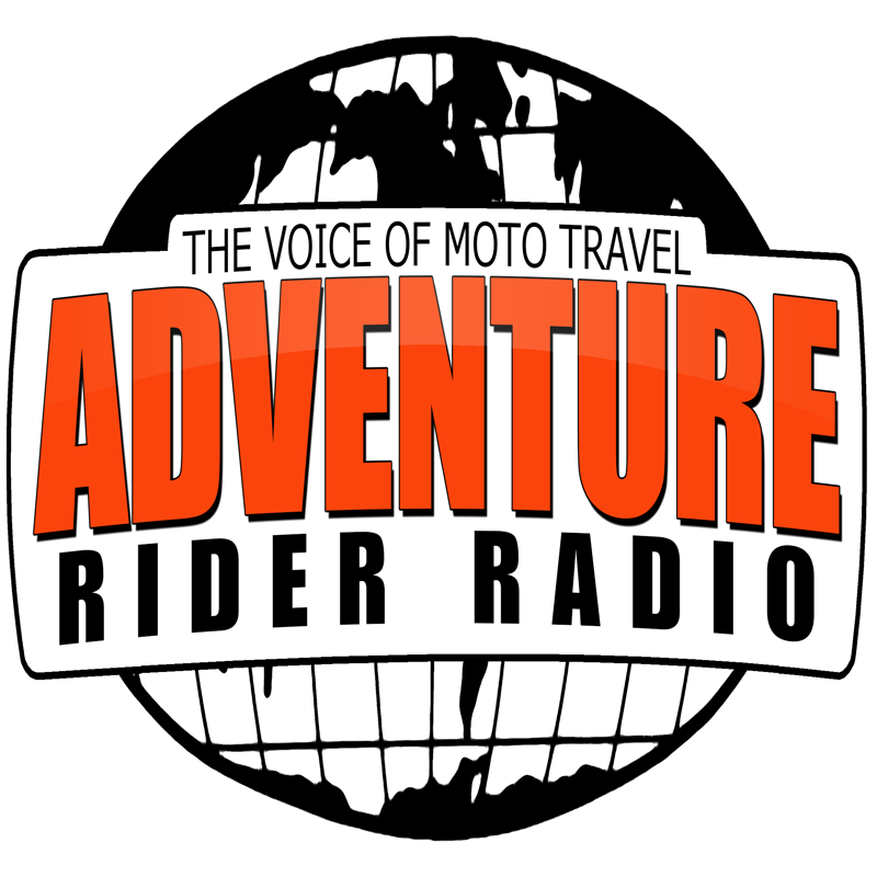 Adventure Rider Radio - The Back Story — Motorcycle Podcast