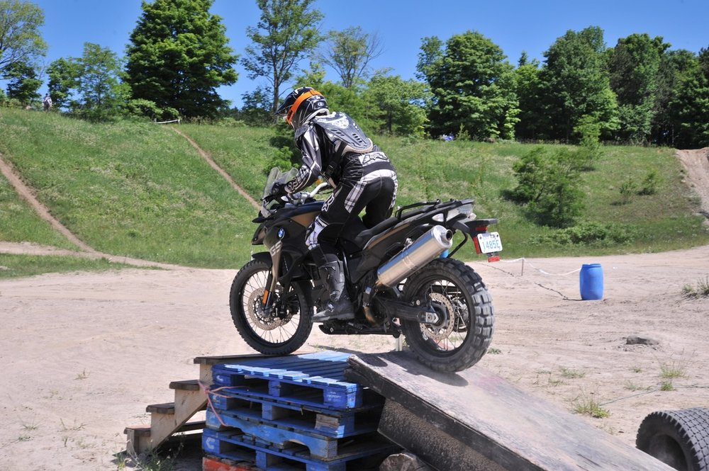 Clinton Smout heads up SMART Adventures in Ontario, Canada