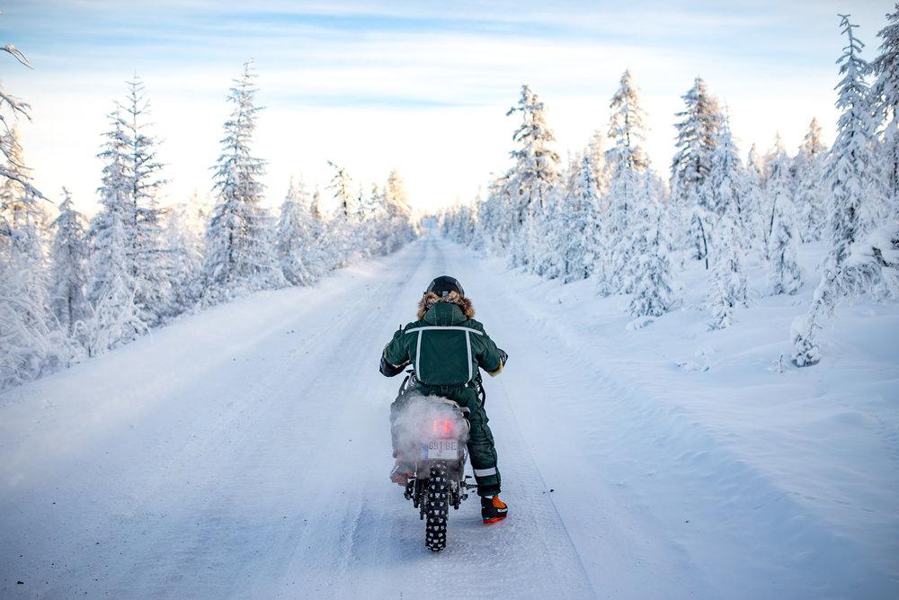 Image: Karolis Mieliauskas - The Coldest Ride