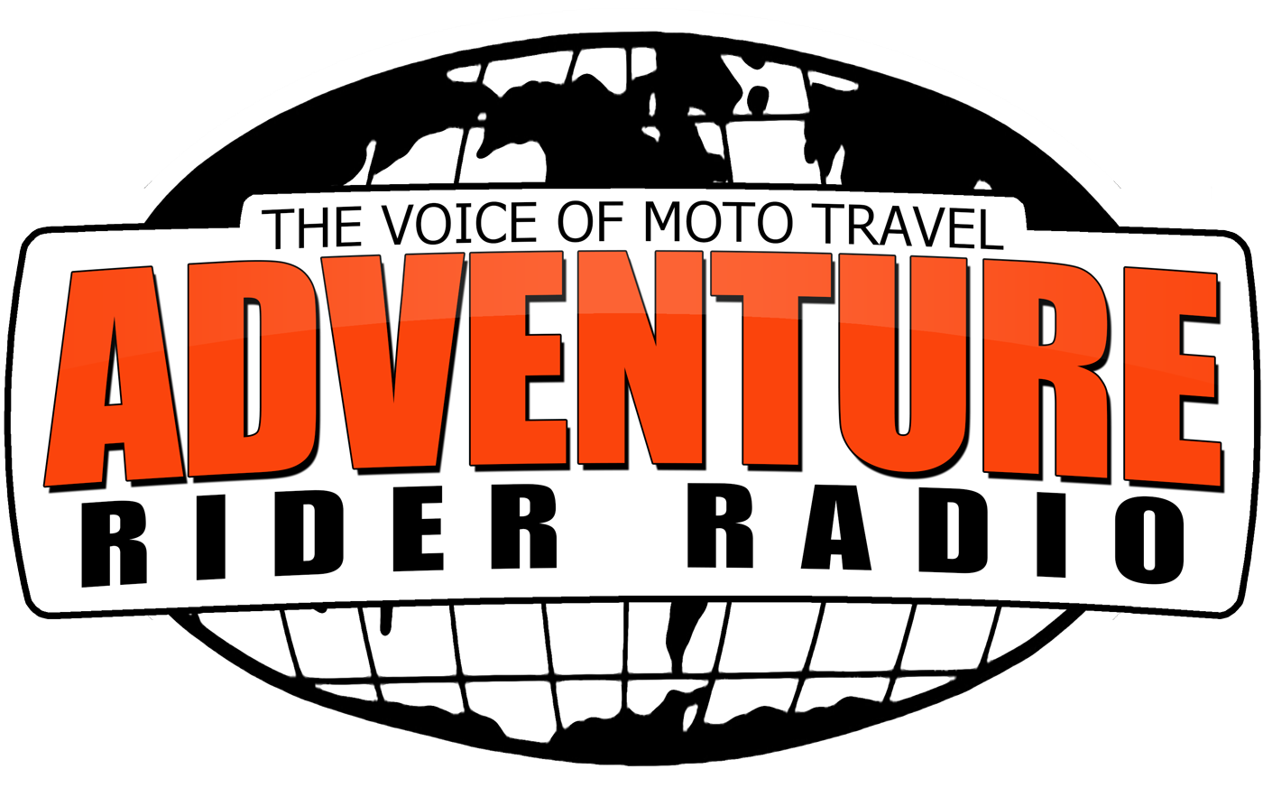Motorcycle Podcast | Adventure Rider Radio | RAW