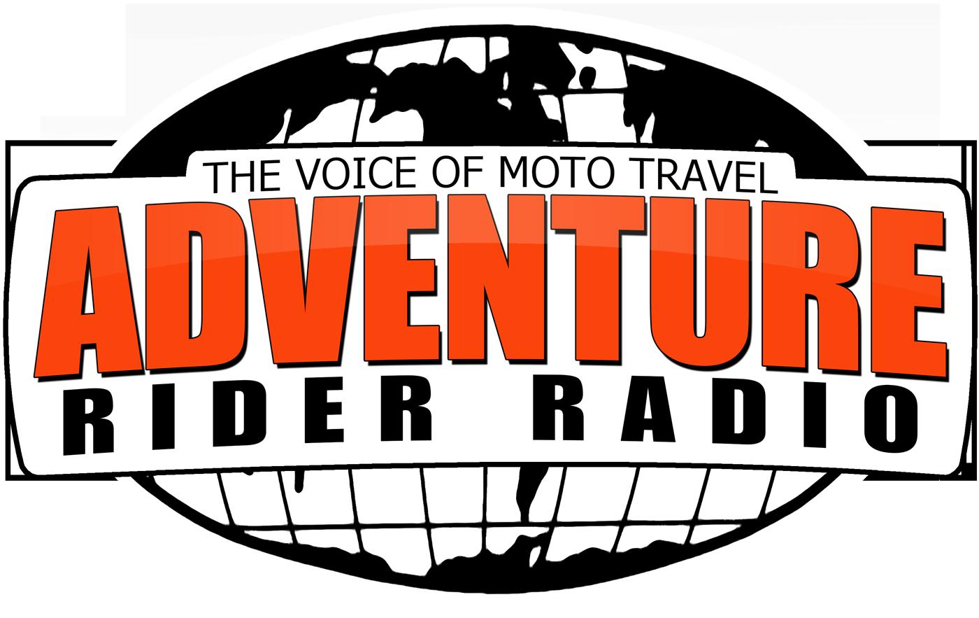 Motorcycle Podcast   Adventure Rider Radio   RAW - Adventure