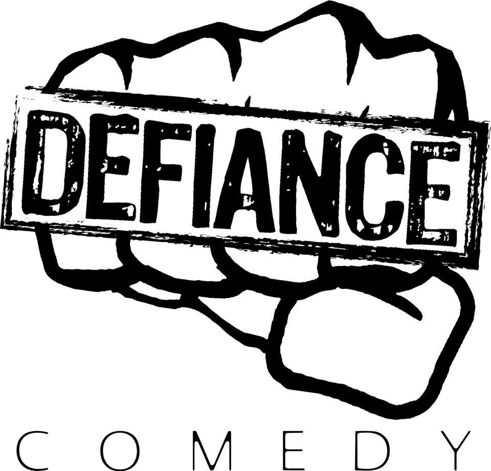 Defiance Comedy Awkward Office Christmas Party Fundraiser — The ...