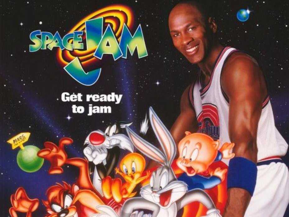 Space Jam The Upland Brewing Co Free Time Movie Series The
