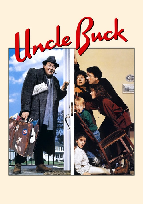 uncle buck upland freetime movie series the white rabbit cabaret