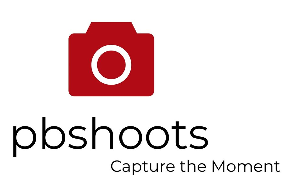 pbshoots Capture the Moment