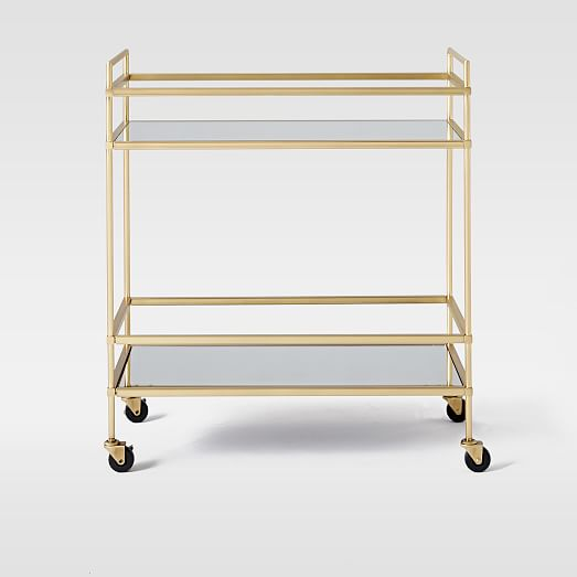 Terrace Bar Cart