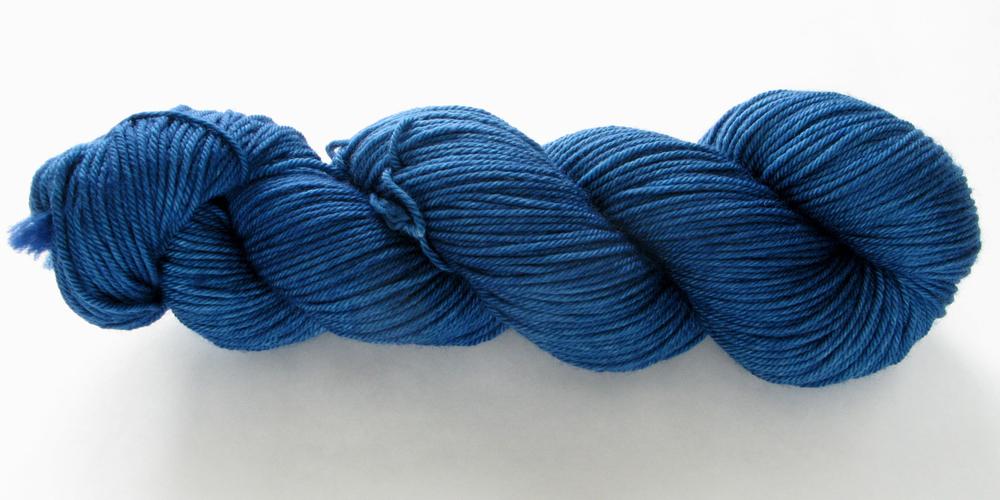 Proper DK: Joyce Blue