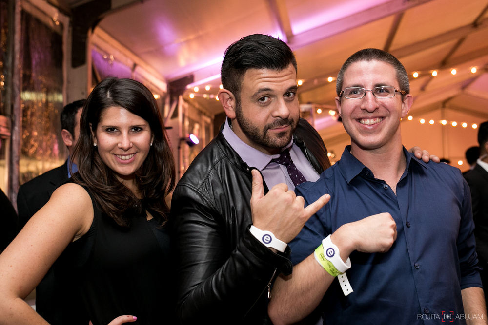 ADAM RICHMAN - Celebrity Chef. Host - Travel Channel's Man Vs Food.