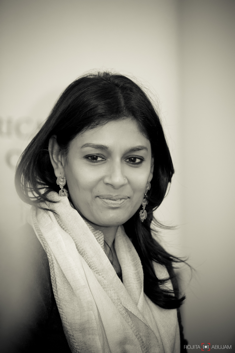 NANDITA DAS - Award Winning Indian Actress/Director.