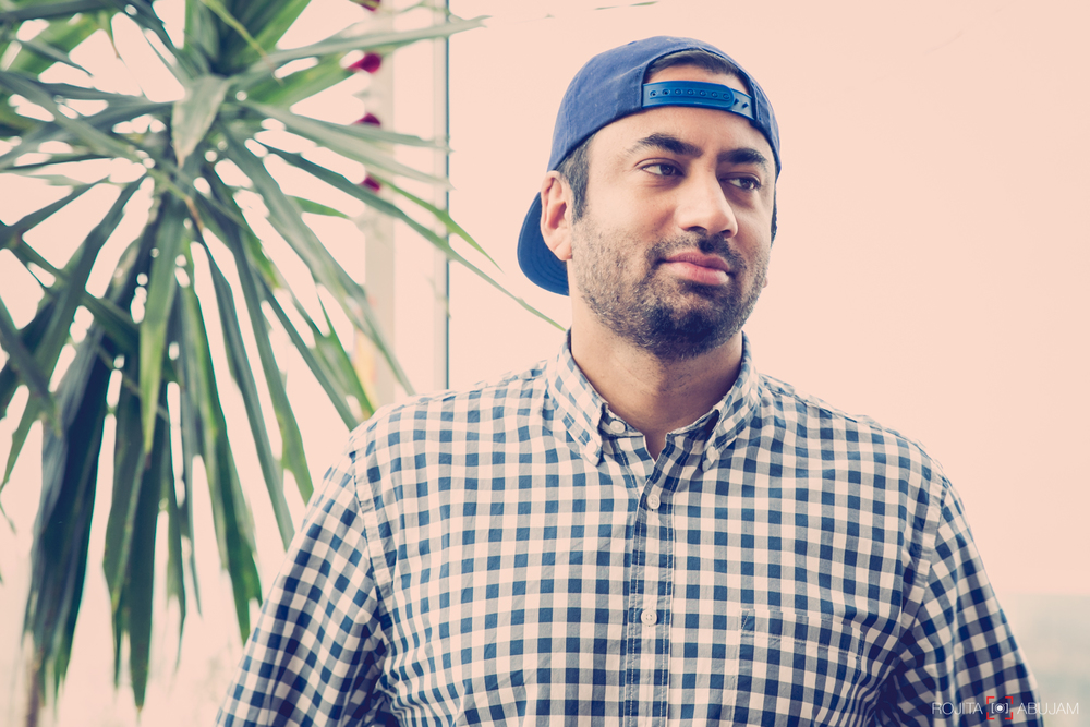 KAL PENN - Actor. Films include Harold & Kumar, The Namesake.