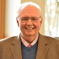 The Rev. Dr. Gareth Icenogle Interim Senior Pastor & Head of Staff x220  Email