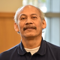 Tony Guerra   Facilities Assistant