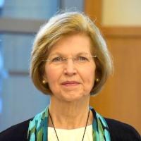 Phyllis Wilson   Director of Handbell Music