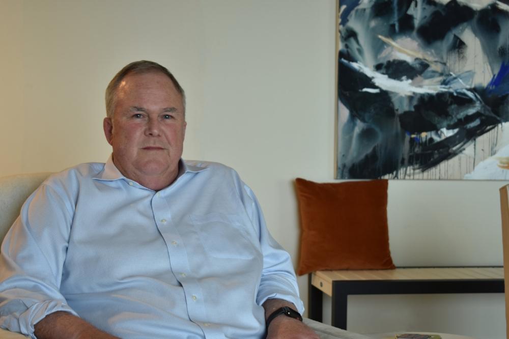 Steve Burley