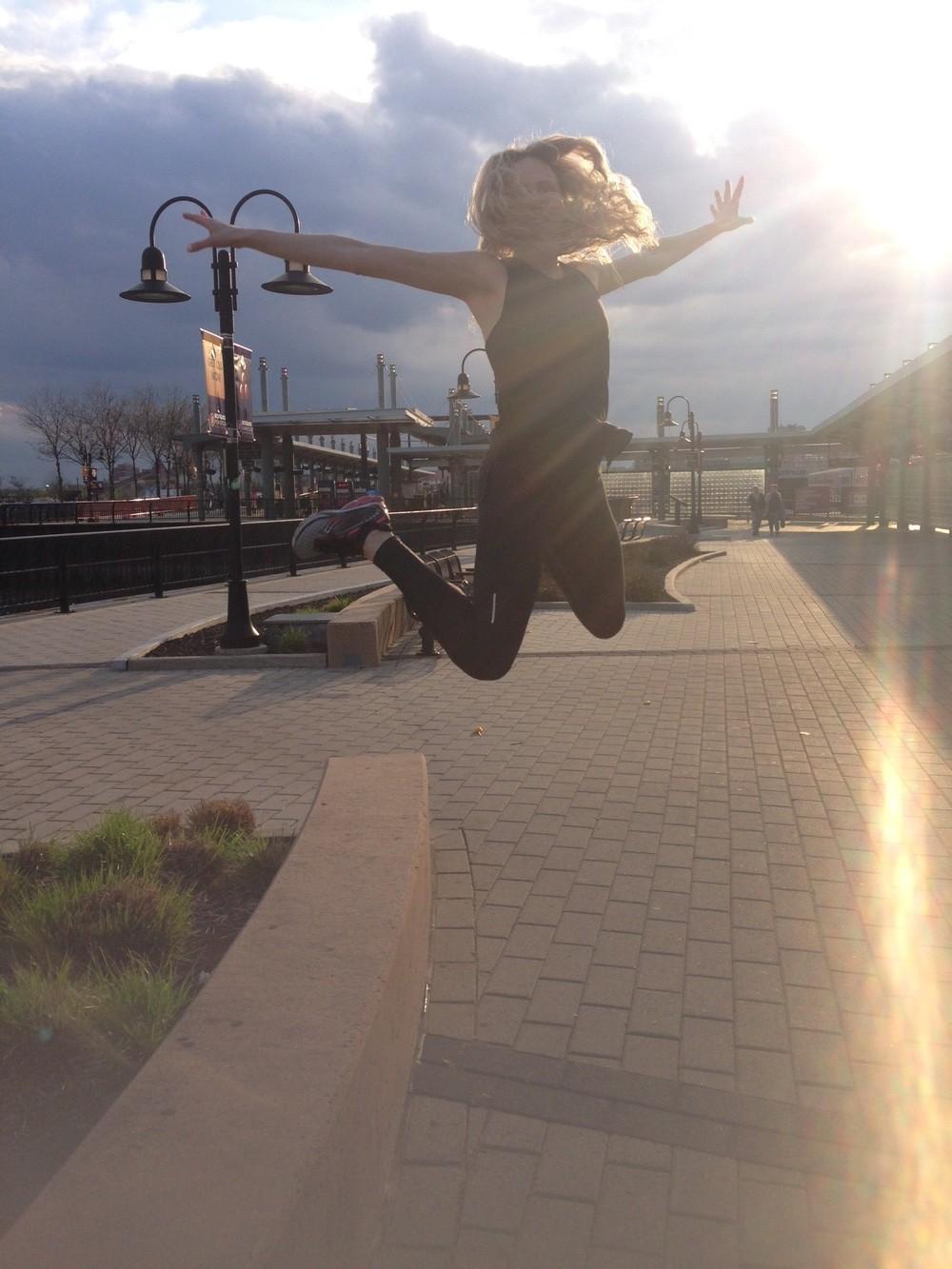 Flying Alli
