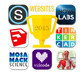 Best Education Websites and Resources 2015