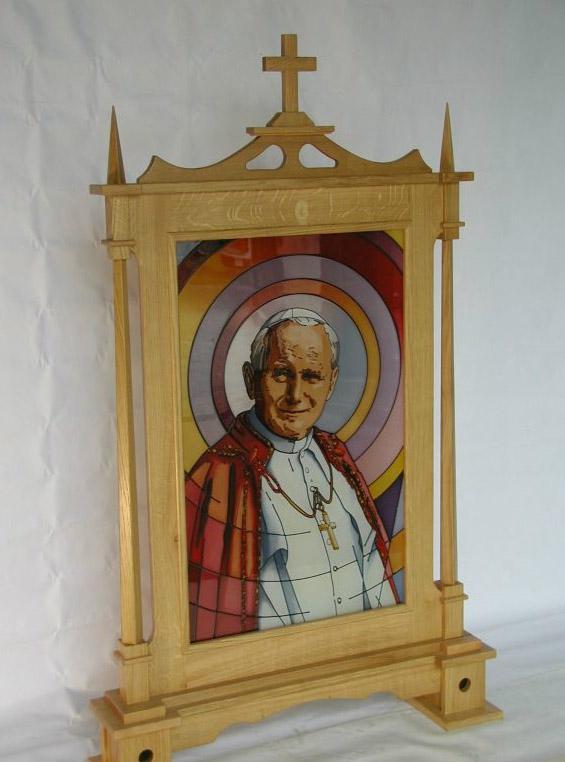 Św Jan Paweł II