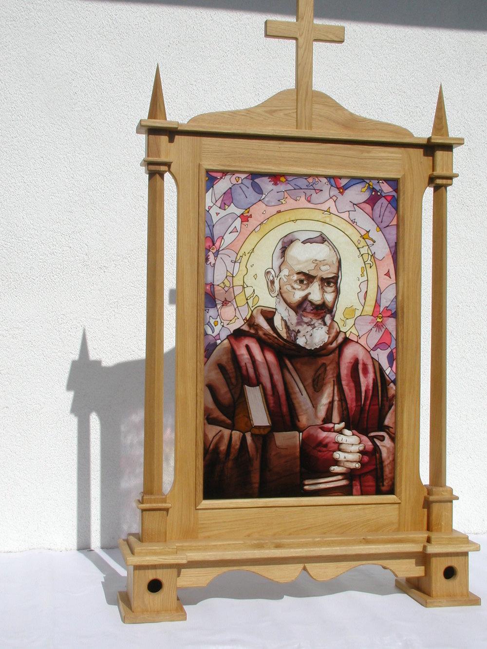 Św. O. Pio