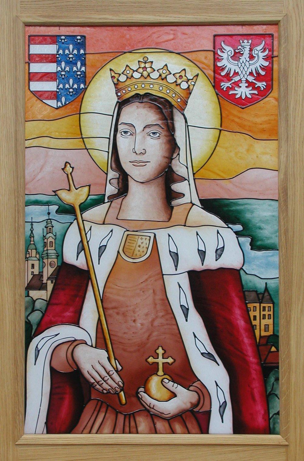 Św. Jadwiga Królowa 1
