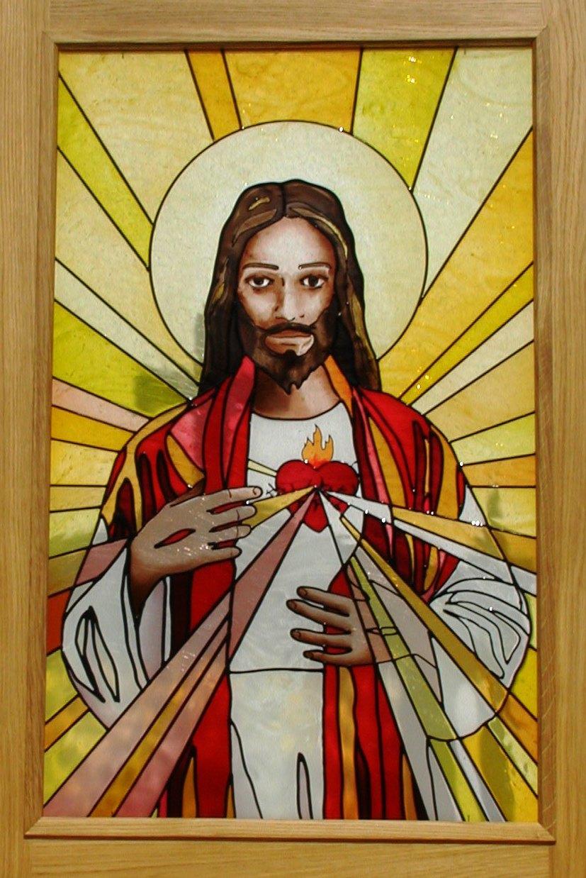 Najśw. Serce P. Jezusa 1